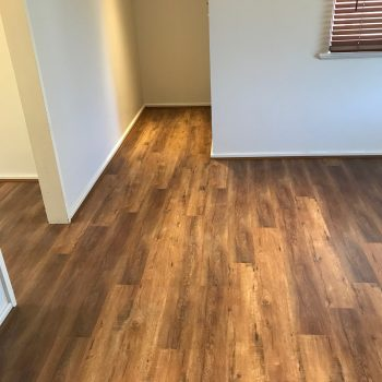Blackbutt Laminate w Scotia