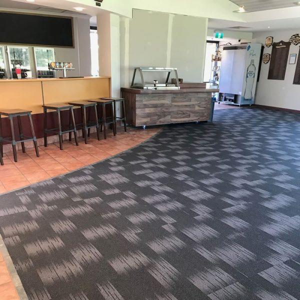 Commercial Flooring Carpet Tiles