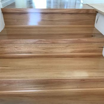 Engineered Timber Stairs